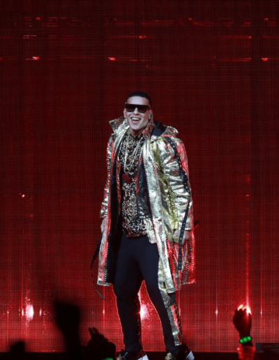 MD Concerts Daddy Yankee